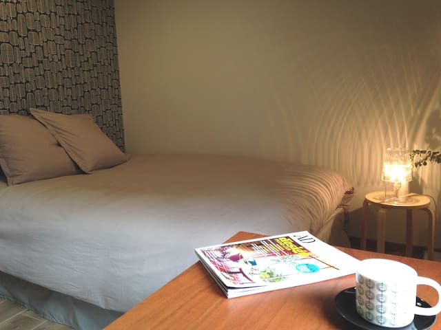 Cosy Guest Room Vieux-Lille - Lille