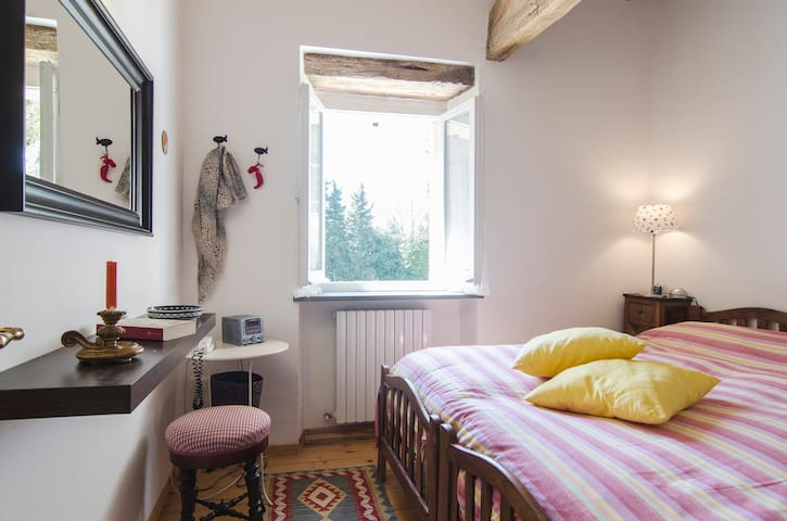 Bed and Breakfast SanValentino - Osimo