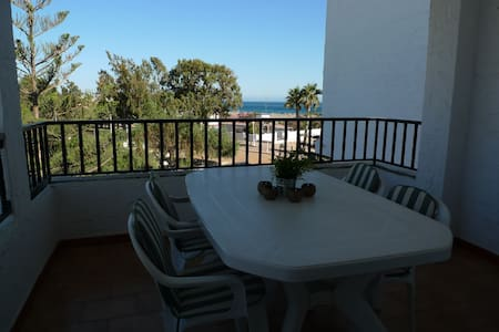 Stay local at Costa Tropical - Motril - 公寓