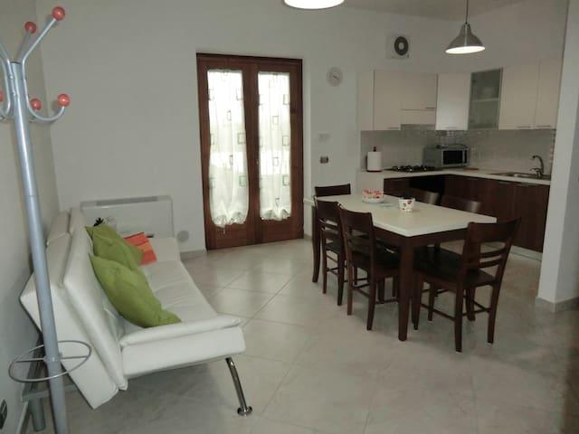 Accogliente Holidays House Sannì - Agerola - Flat