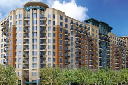 Wyndham National Harbor 2 BR w/balcony Condo - Oxon Hill