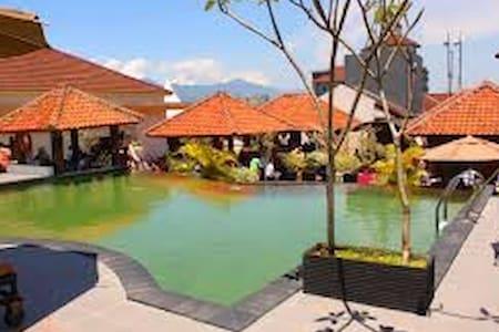 Arion Swiss-Bel Bandung