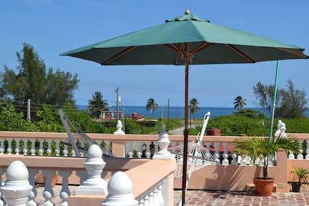 Brisas del Mar (Mar 1 room) - Guanabo