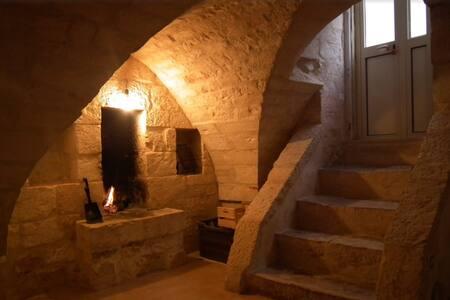 Casa Da Vinci (Ostuni - Apulia) - Ostuni