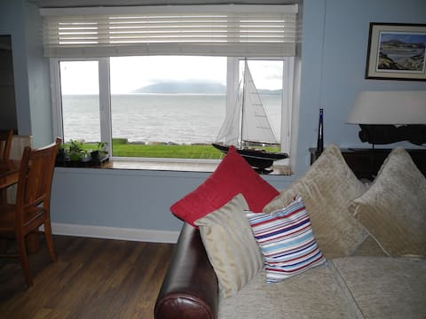 Waterville Home with a View