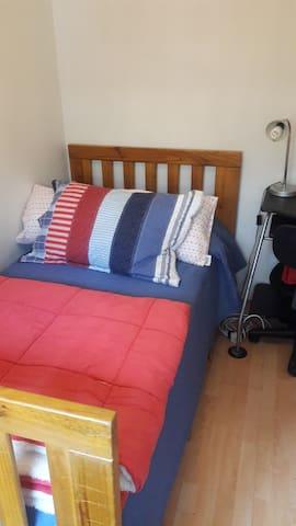 Single room in Ñuñoa