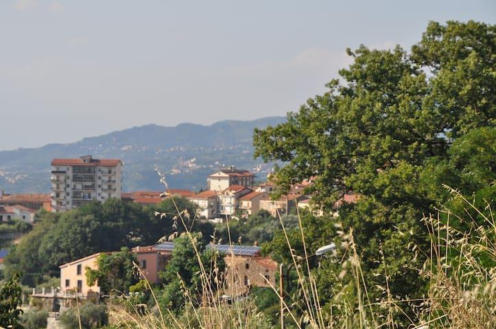 Cultuur, rust en vriendelijkheid - Cellara - Casa
