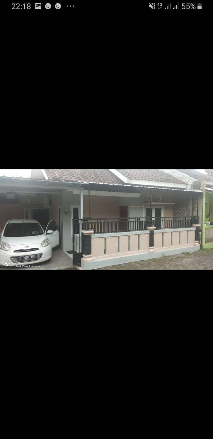 Eyza guest house