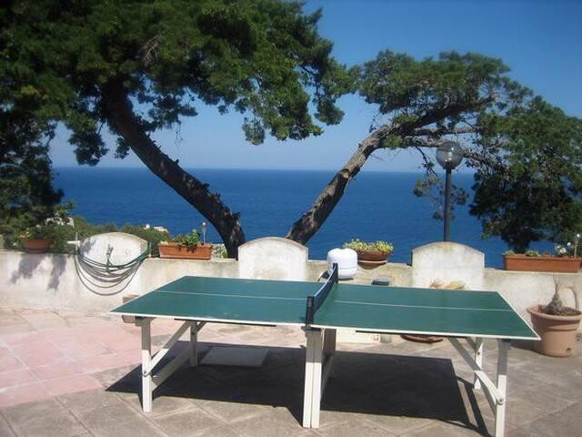 Casa in affitto turistico (Salento) - Marina di Novaglie