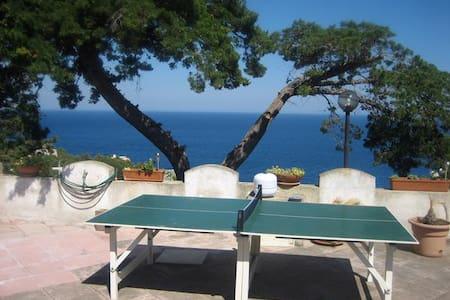 Casa in affitto turistico (Salento) - Marina di Novaglie - Σπίτι