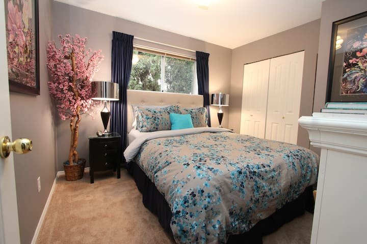 Sleep Under the Cherry Blossoms! - Chilliwack - Huis