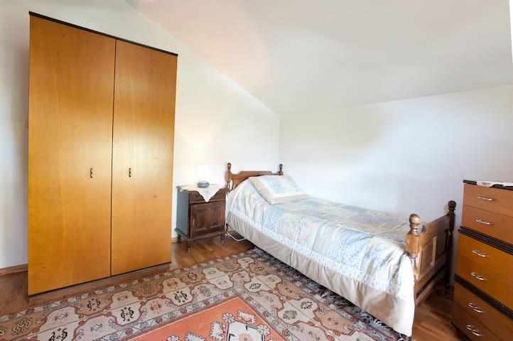 Terraced Ottoman Villa - Room 3 - อิสตันบูล - บ้าน