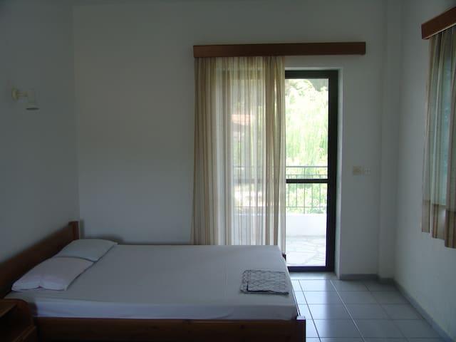 Daliakopoulou Apartments Posidi - Posidi