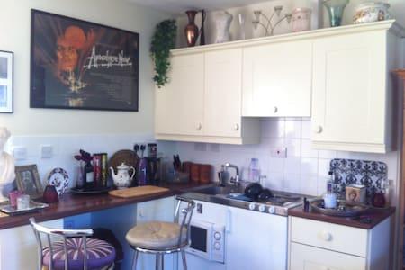 Stay on Elm Hill itself! - Norwich - Apartamento