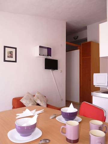 Apartments Šime / One bedroom A4 - Pakoštane