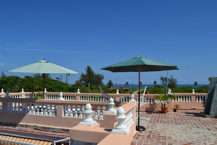 Brisas del Mar (Mar 2 rooms)