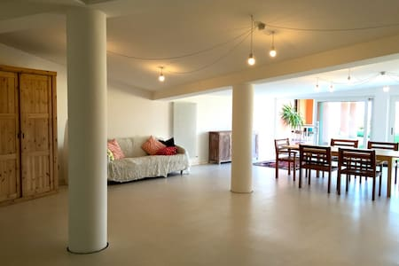 Studio apartment in villa - Terni - Loft