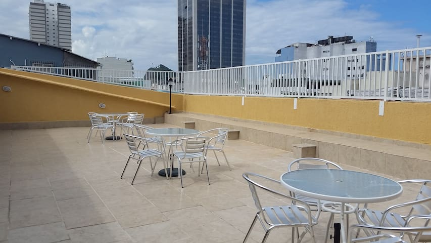 Charm and warmth in launch offer - Rio de Janeiro - Wohnung