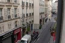 Rue Molière