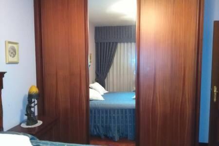 alquilo habitación - Ponteareas - 客房