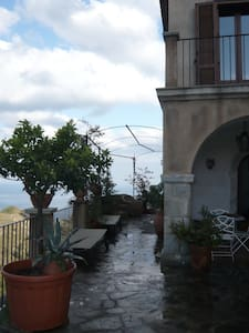 Villa Gelsonero - Savoca