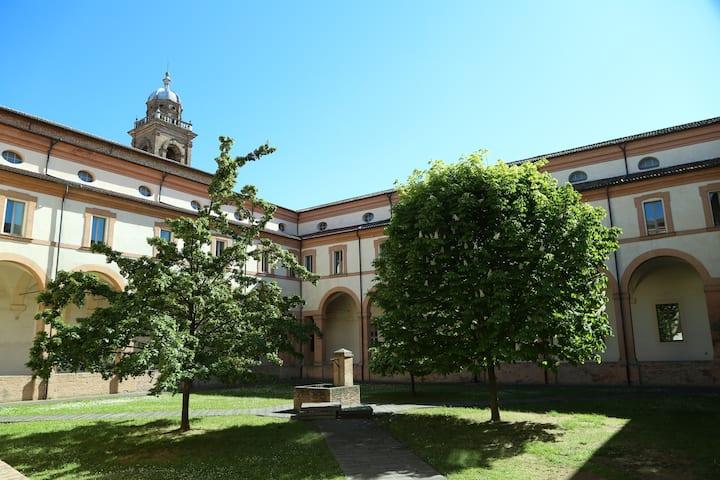 Camera family 6 posti letto - Antico Convento