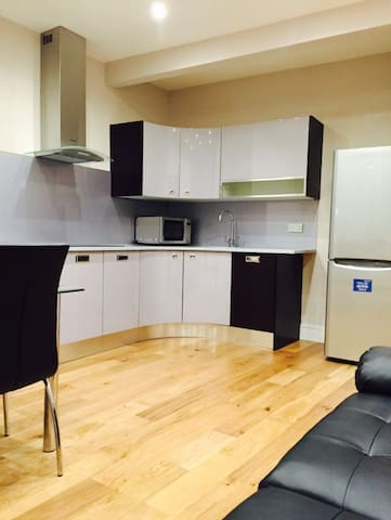 New Soho Apartment 4 - Londen - Appartement
