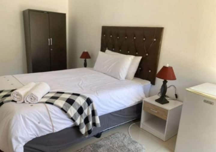 Double Room 8 with Private Bathroom