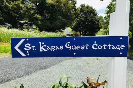 St Karas Guest Cottage