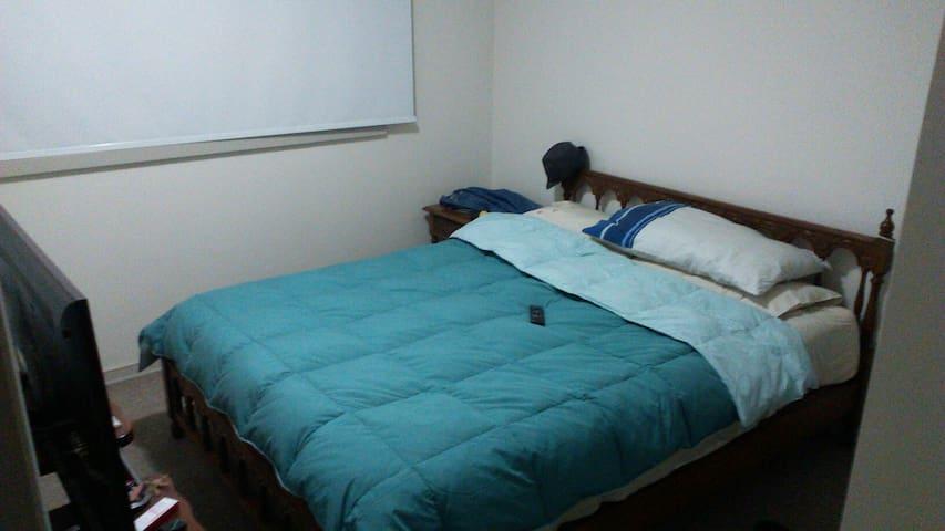 Depto con una habitación mas baño - San Miguel - Apartamento