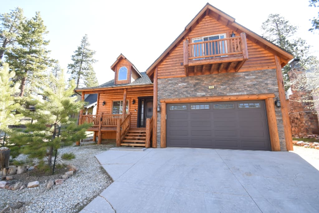 Teddy Bears Cabin Lake Village Houses For Rent In