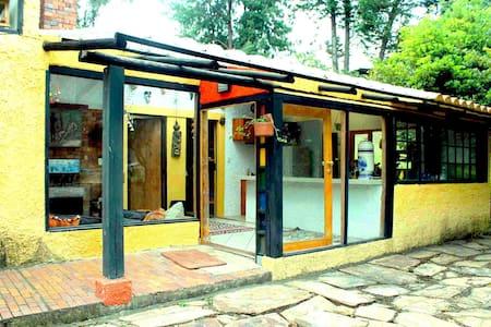 Tibagota - Country House - El Rosal
