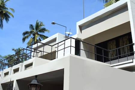 Ananthapuri Home stay Room GF1 - Thiruvananthapuram