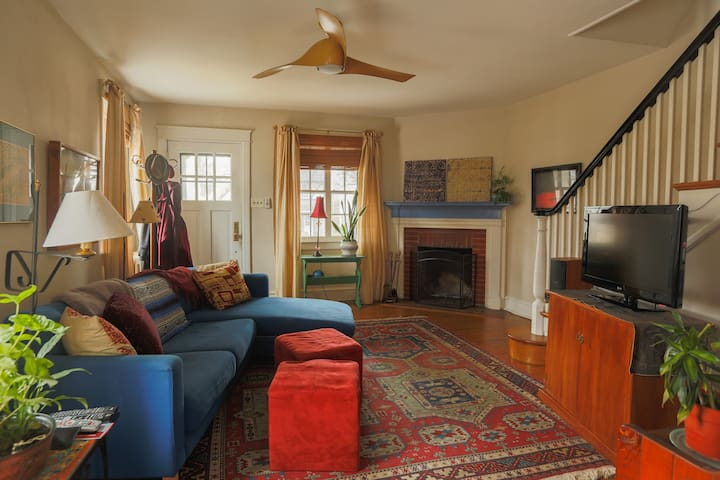 walkable Main Line charmer - Ardmore - House
