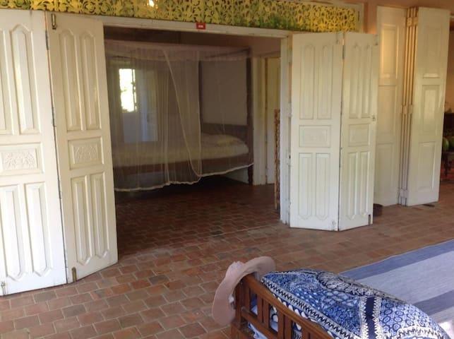 Whispering Villa (2 room)