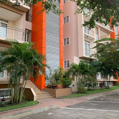 3 bedroom luxury apartment, Cantonments
