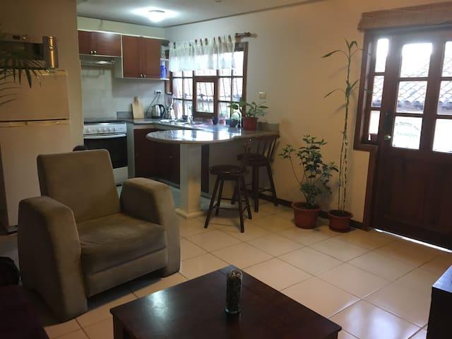 Great location apartment furniture