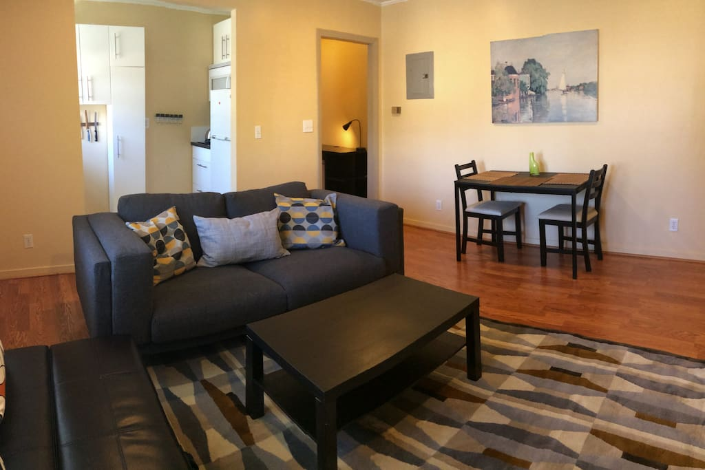 Palo Alto Apartments For Rent Near Stanford