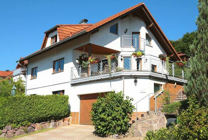 Holidayflat Dominika*** - Seelbach - Appartement