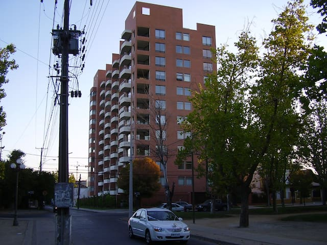2 Bedroom apartments in TALCA - Talca - Apartament