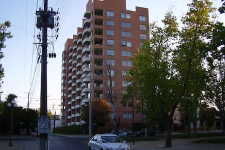 2 Bedroom apartments in TALCA - Apartment