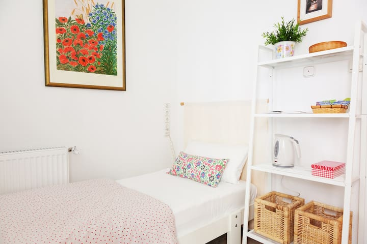 Separate small, quiet Cityroom! - Munique - Apartamento
