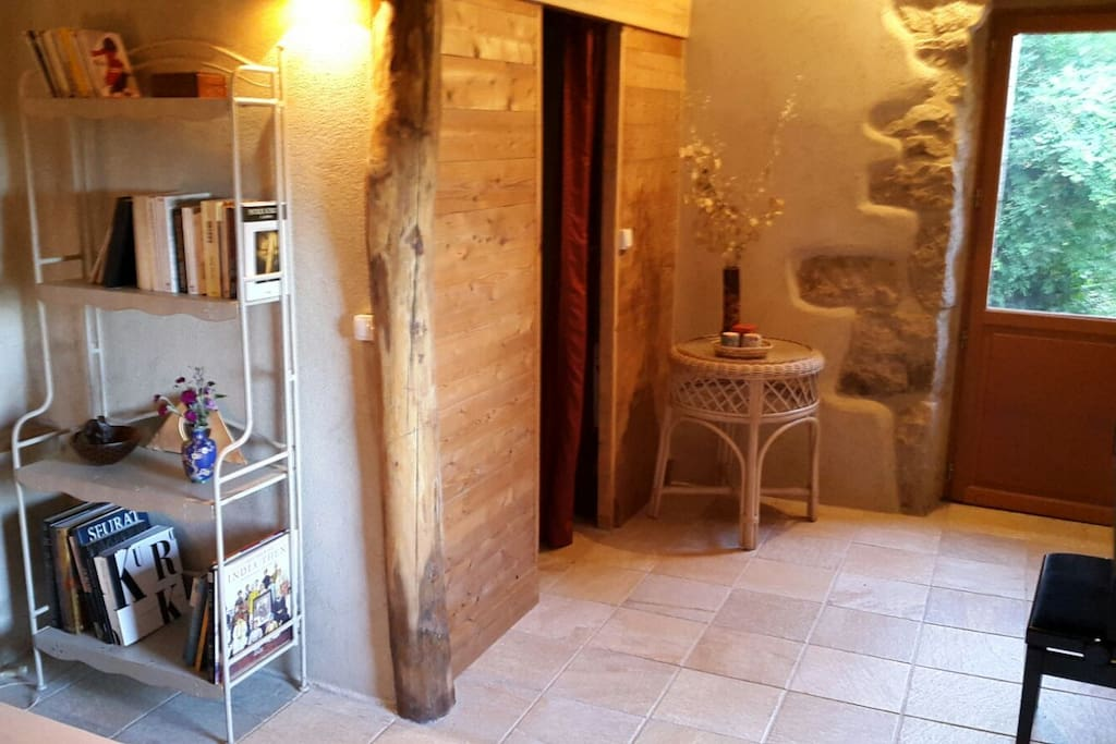 The room - La chambre