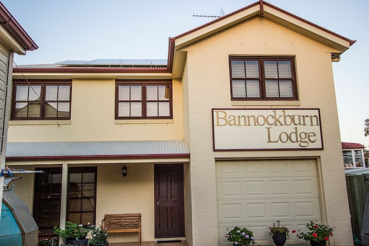 Bannockburn Lodge on Caledonia Estate Toowoomba