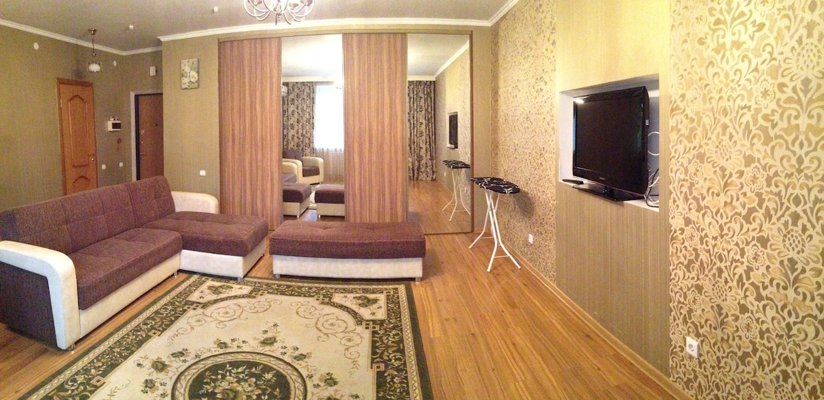 Buy a studio in Maramme prices in rubles