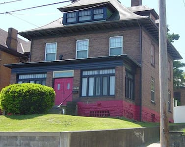 McKee Manor Guest House - Monessen
