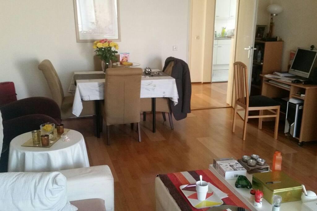 Great amsterdam appartamenti in affitto a amsterdam for Appartamenti in affitto amsterdam