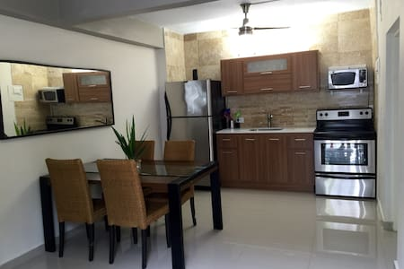 NEW LISTING!! Private, Tucked away 1 bdrm. - ซานฮวน