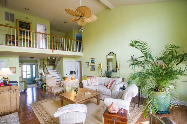 Experience a  touch of Paradise - Isle of Palms - Casa