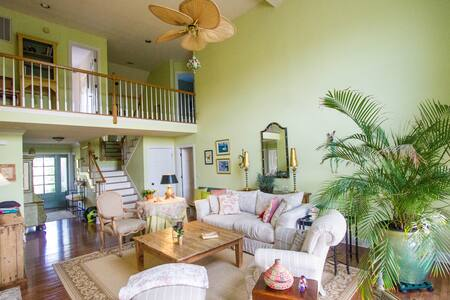 Experience a  touch of Paradise - 棕榈岛(Isle of Palms) - 独立屋